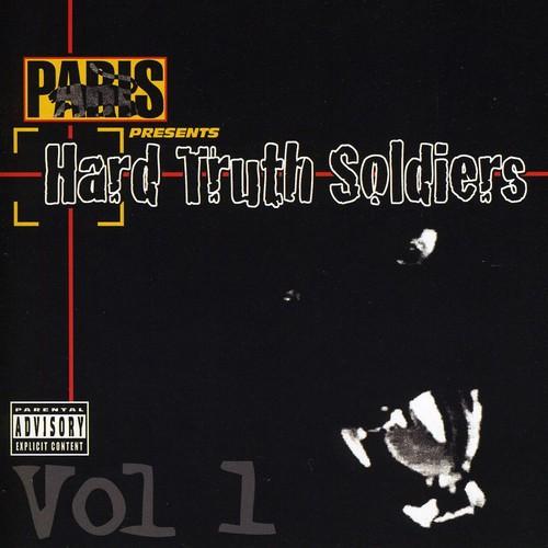 Paris - Vol. 1-Paris Presents: Hard Truth Soldiers