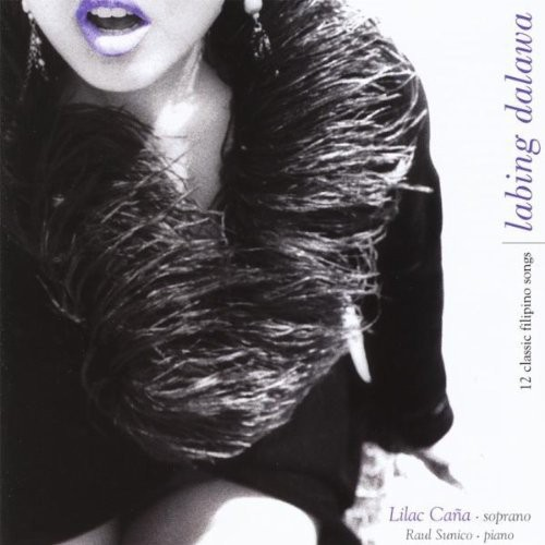 Labing Dalawa-12 Classic Filipino Songs