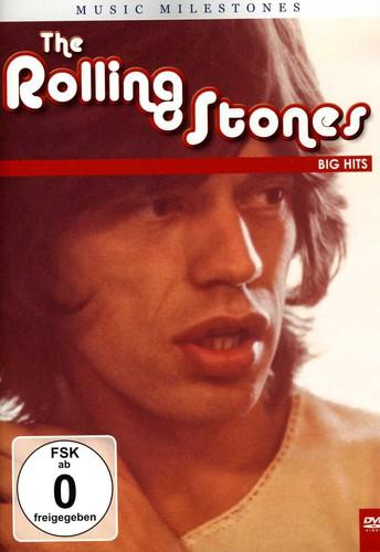 Big Hits: Music Milestones [Import]