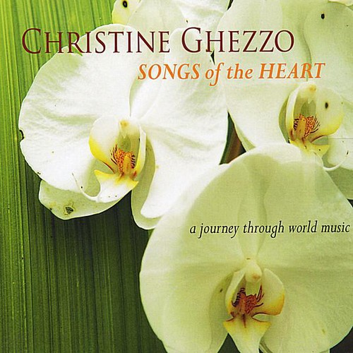 Songs of the Heart-A Journey Through World Music