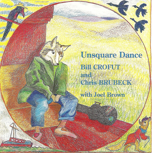 Unsquare Dance /  Various