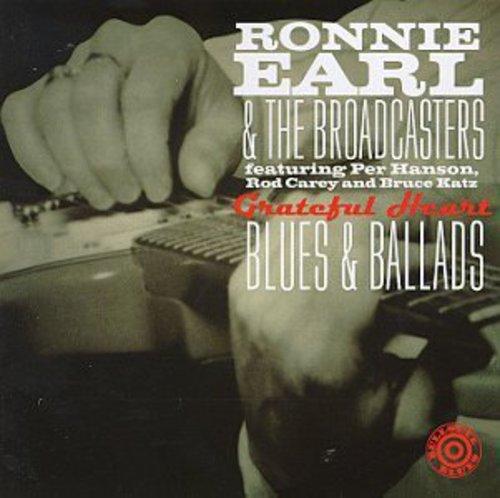 Grateful Heart: Blues & Ballads