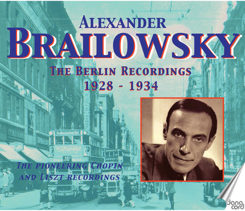 Berlin Recordings 1928-1934