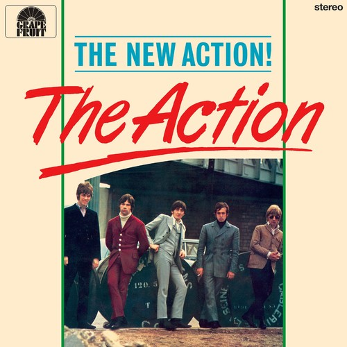 New Action! [Import]