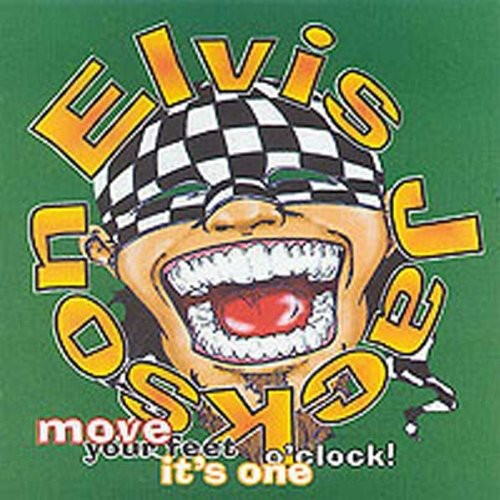 Move Your Feet It's One O'Clock [Import]