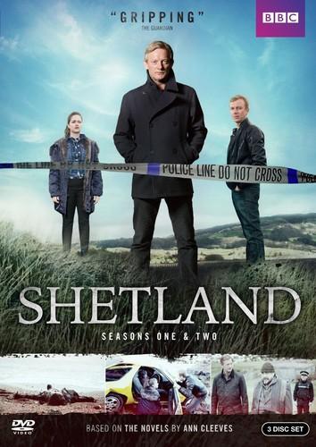 Shetland: Seasons One & Two