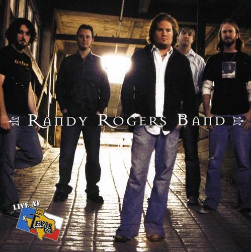 Randy Rogers Band - Live At Billy Bob's Texas