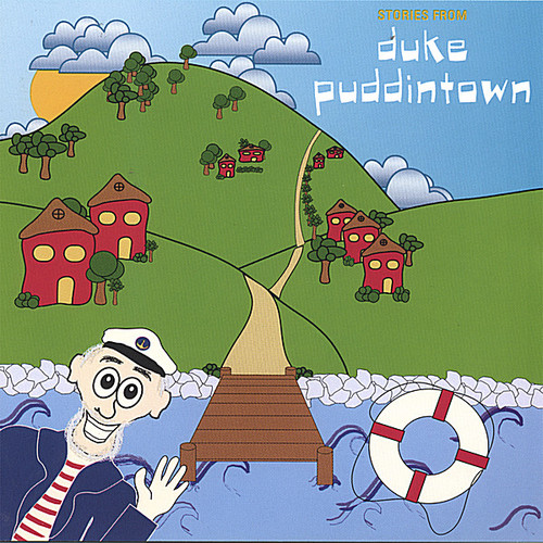 Stories from Duke Puddintown