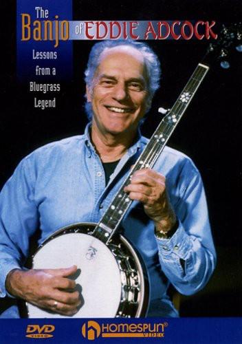 The Banjo of Eddie Adcock
