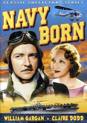 Navy Born