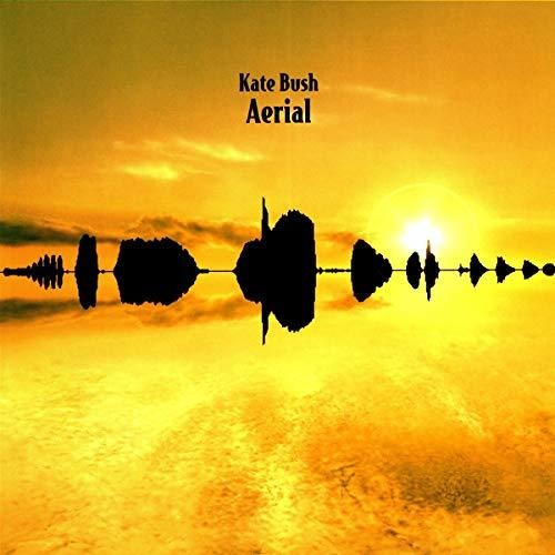 Kate Bush - Aerial [Remastered] (Can)