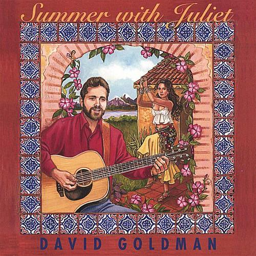 Summer with Juliet