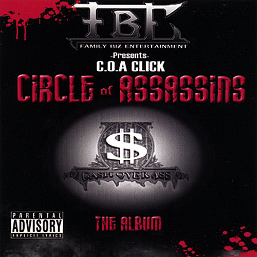 Circle of Assassins