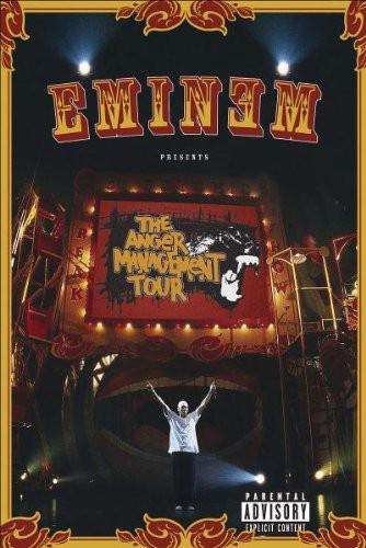 Eminem - Anger Management Tour [Import]