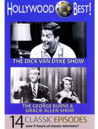 Hollywood Best! Dick Van Dyke Show and the George Burns and GracieAllen Show