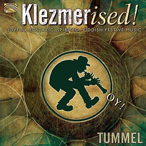 Klezmerised-Oy