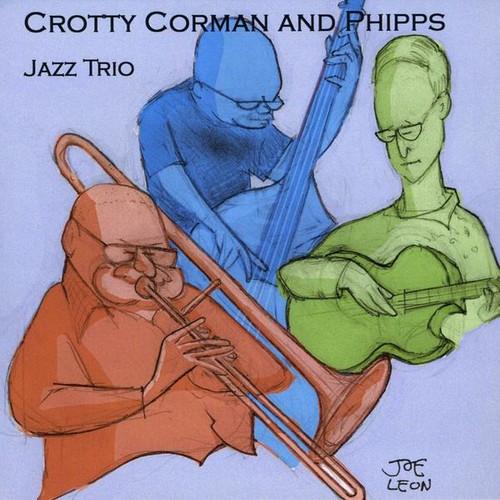 Crotty Corman & Phipps Jazz Trio