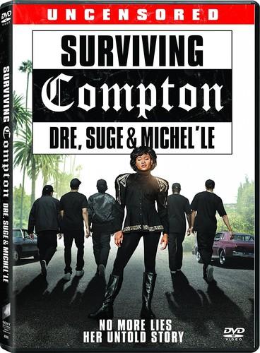 Surviving Compton: Dre, Suge and Michelle