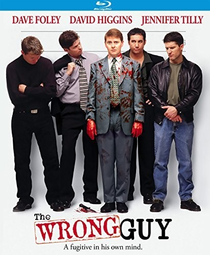 - The Wrong Guy