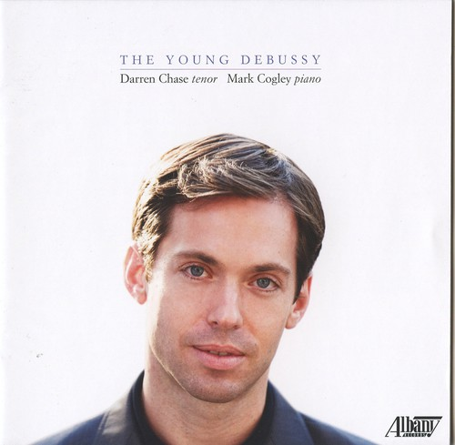 Young Debussy