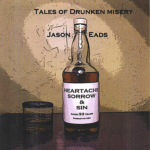 Tales of Drunken Misery