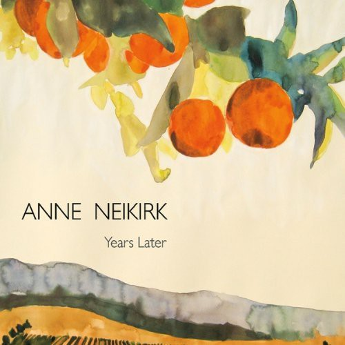 Silvie Jensen - Anne Neikirk: Years Later