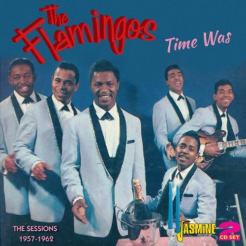 Time Was: Sessions 1957-62 [Import]