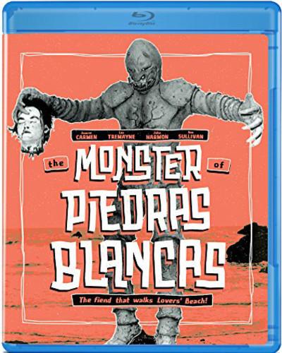 The Monster of Piedras Blancas