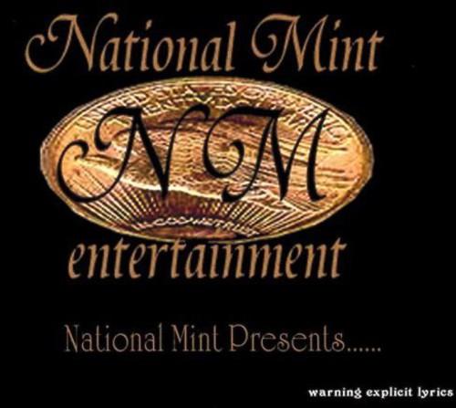 National Mint Presents /  Various