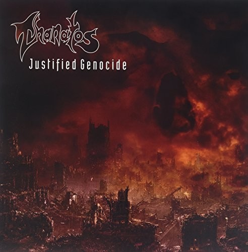 Justified Genocide [Import]