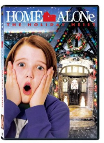 Home Alone [Movie] - Home Alone: The Holiday Heist