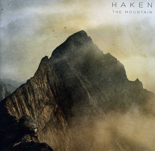 Haken - Mountain [Import]