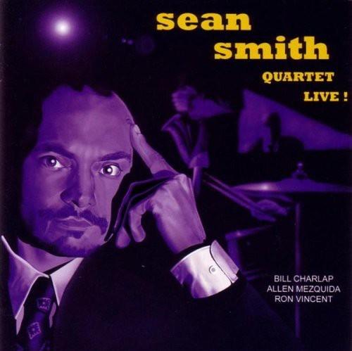 Sean Smith Quartet Live