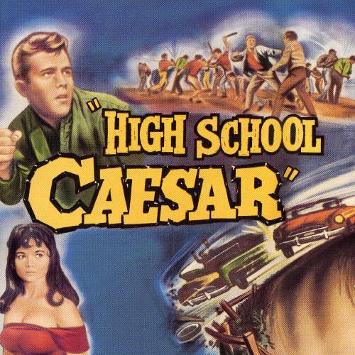 High School Caesar