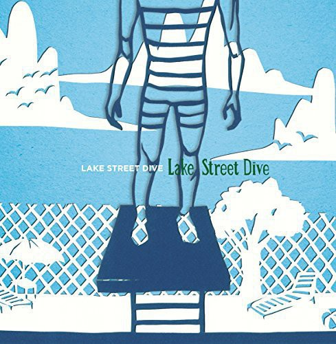 Lake Street Dive - Lake Street Dive / Fun Machine [2LP]