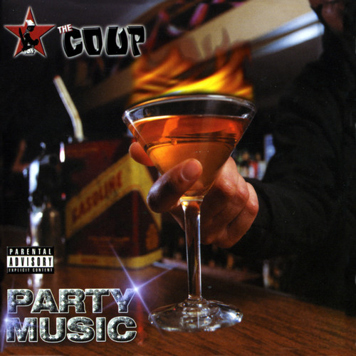 Coup - Party Music