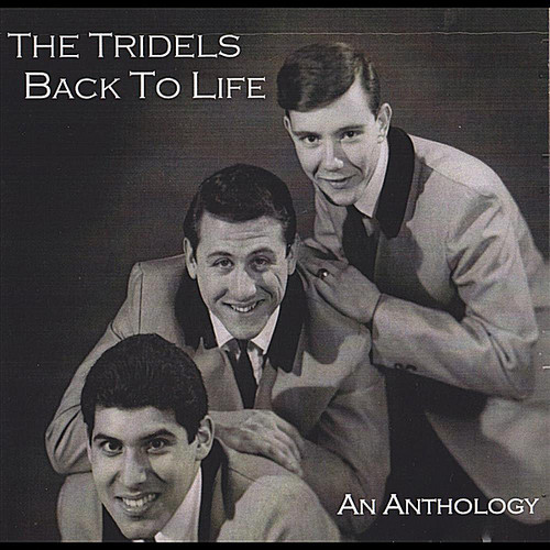 Back to Life An Anthology