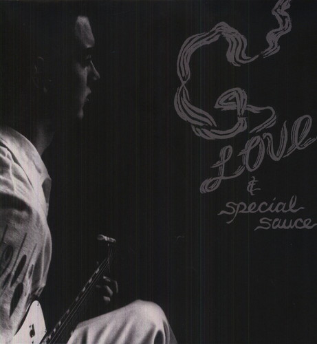 G.Love & Special Souce [Import]