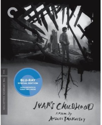 Ivan's Childhood (Criterion Collection)