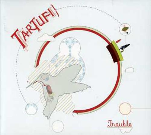 Trouble (EP)
