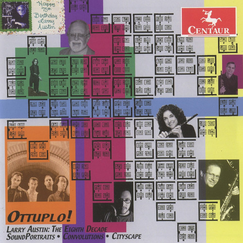 CDCM Computer Music Series 35 /  Various