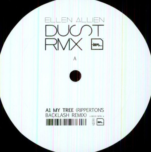 Dust Remixes