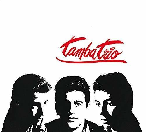 Tamba Trio - Tamba Trio / Avanco (Spa)