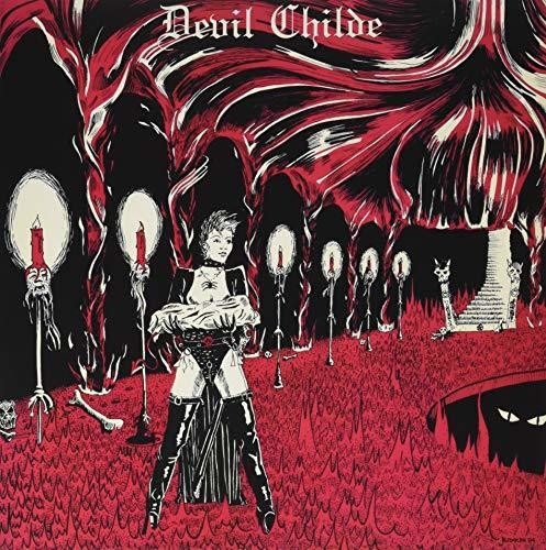Devil Childe - Devil Childe (Uk)