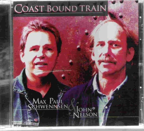 Coast Bound Train