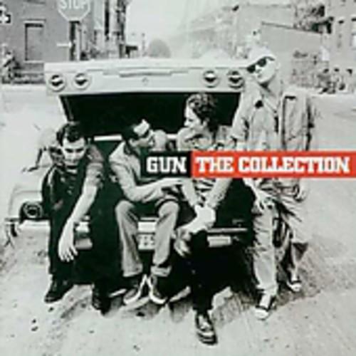 Gun - Collection [Import]
