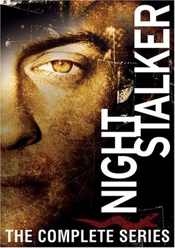 Night Stalker: The Complete Series