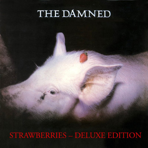 The Damned - Strawberries (Uk)