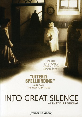 Into Great Silence - Into Great Silence