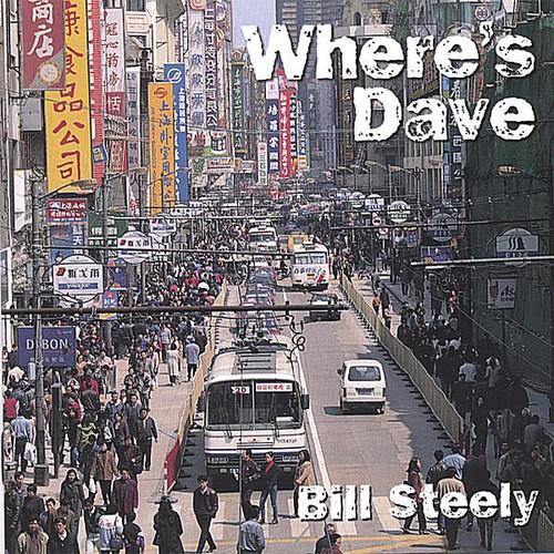 Where's Dave